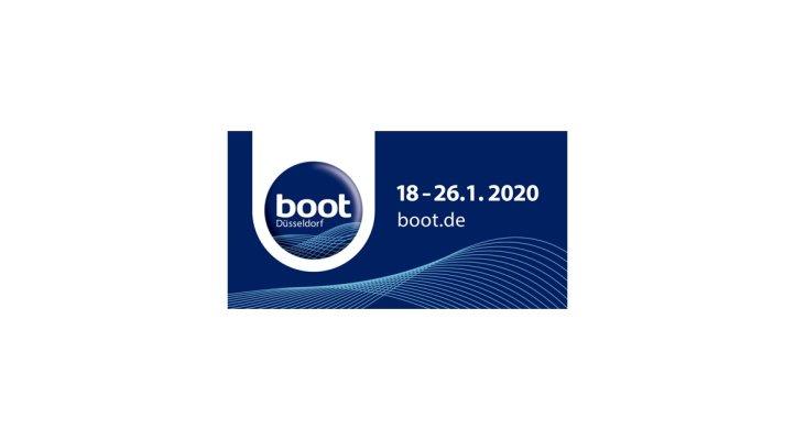 Altic GmbH auf der Boot 2020 - Altic GmbH auf der Boot 2020