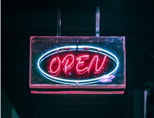 Neuer Online-Shop -