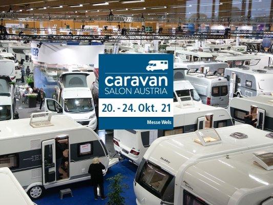 Altic GmbH auf dem Caravan Salon Wels - Altic GmbH auf dem Caravan Salon Wels