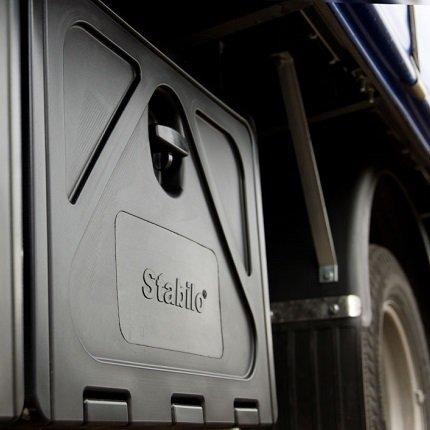 Stauboxen