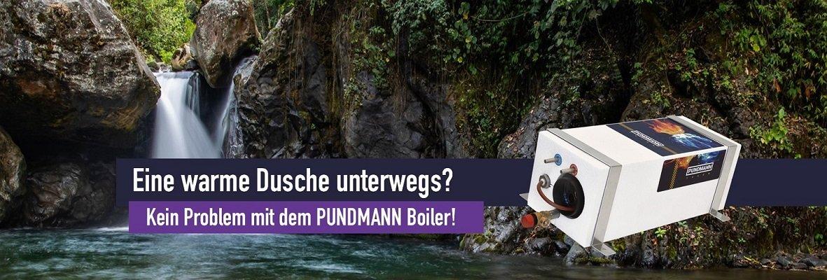 Pundmann Boiler