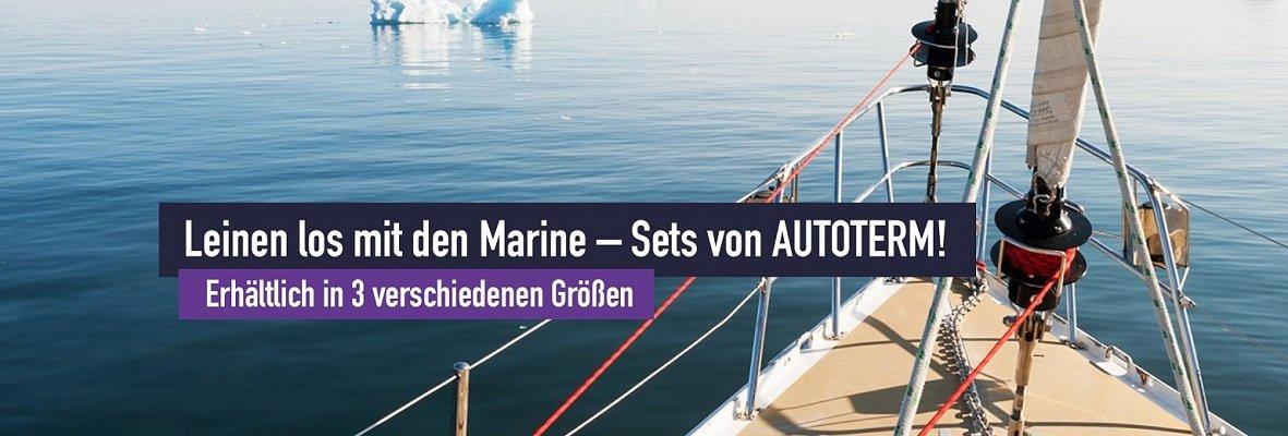 Autoterm Marine - Sets