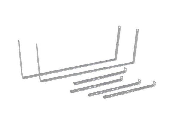 Montagesatz UL-0 für STABILO Staubox 600-2